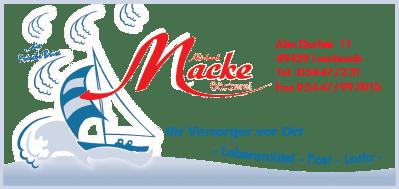 Bäckerei Michael Macke